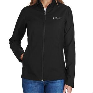 Columbia Kruser Ridge Soft Shell Jacket